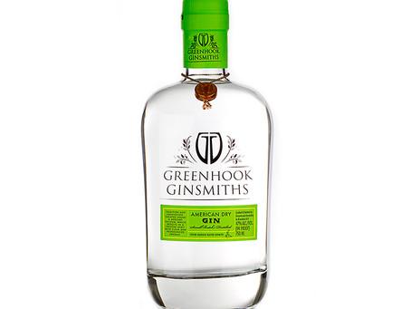 グリーンフックジンスミス アメリカンドライジン / Greenhook Ginsmiths American Dry Gin