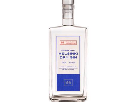 ヘルシンキ ドライ ジン / HELSINKI DRY GIN
