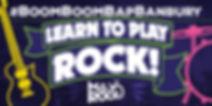 MaxRock Learn to Play Rock Eventbrite Gr