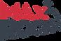 MaxRock Logo