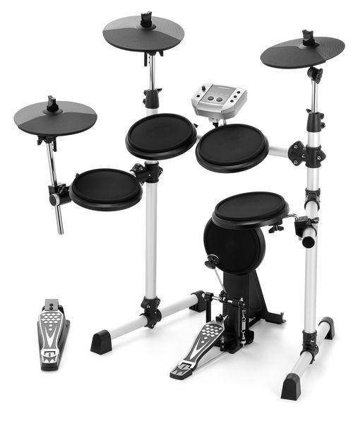 Beginner Drum Kit Shopping for all ages!