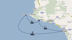 ARLI Hotel Hideaway Punta Ala Discovery Package Getaway