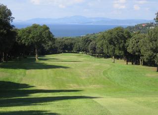 Golf Tournaments in Punta Ala