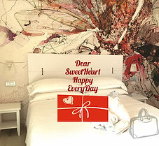 eGIFT everyday is a Good Day at ARLI Hotel Hideaway Punta Ala