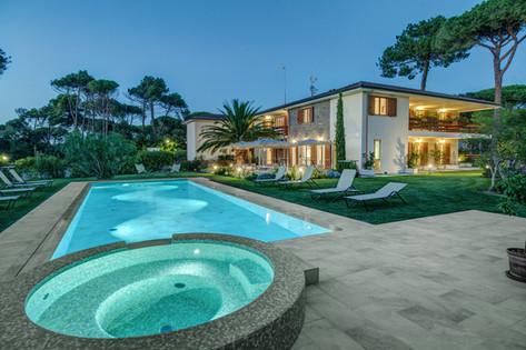 ARLI Hotel your Hideaway in Punta Ala