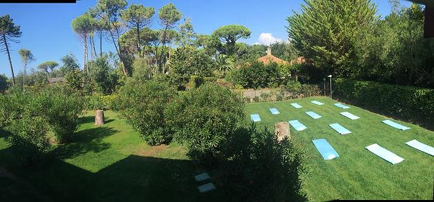 EarlyBird deals' & Yoga | ARLI Hotel Hideaway Punta Ala