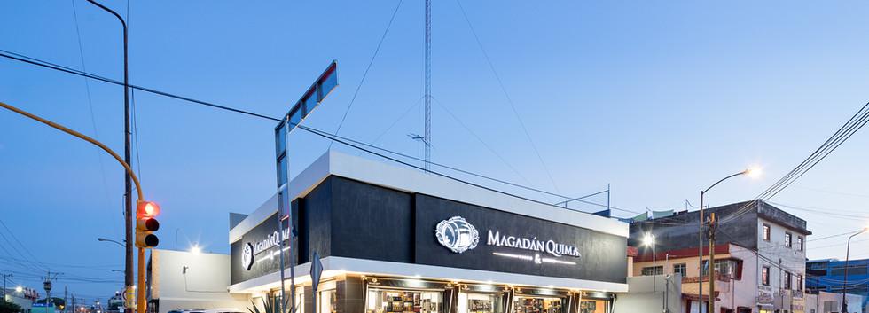 Magadan Quima, Puebla, Mx Leura Arquitectos