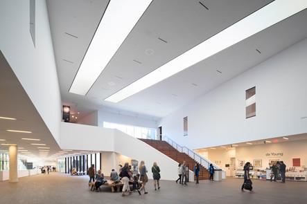 De Young Museum / Herzog & de Meuron