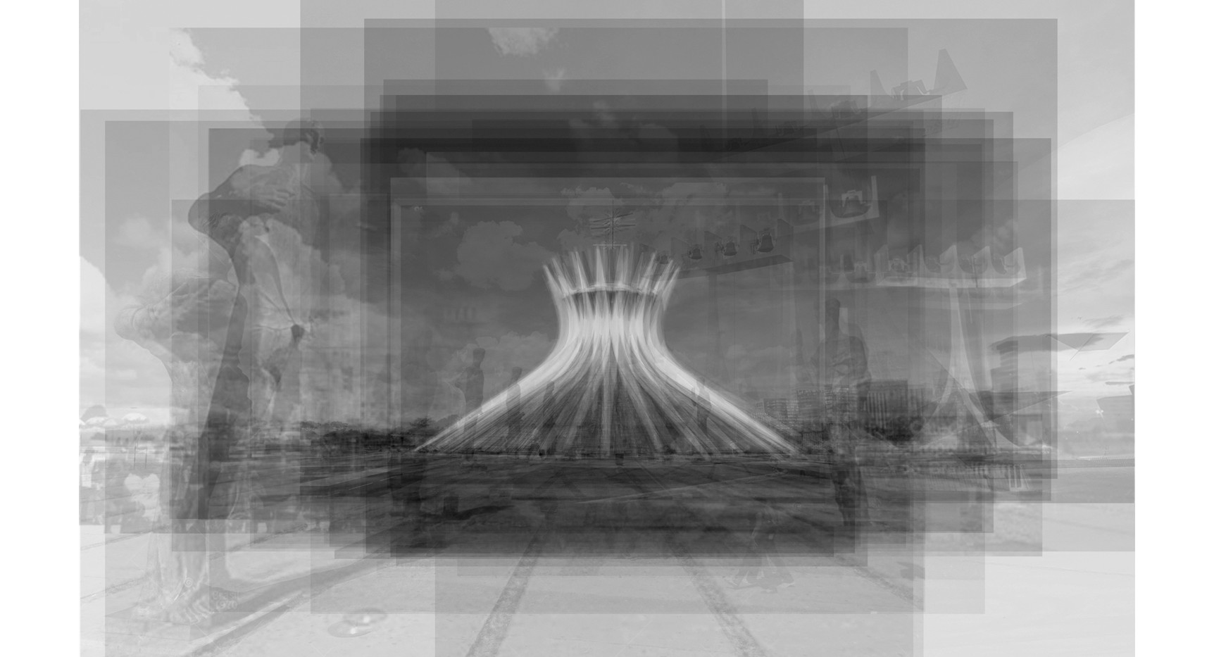 70 Brasilia Catherdrals