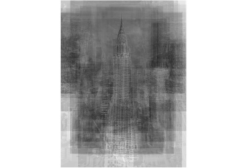 76 Chrysler Buildings