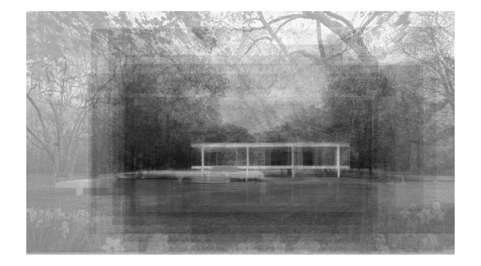 64 Farnsworth Houses