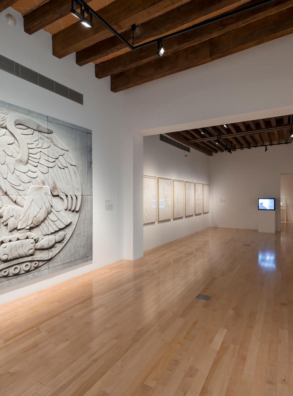 Courtesy of Proyectos Monclova / Tercerunquinto / Museo Amparo