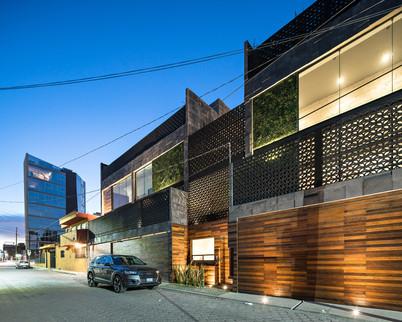 Treehouse / Grupo Ayala