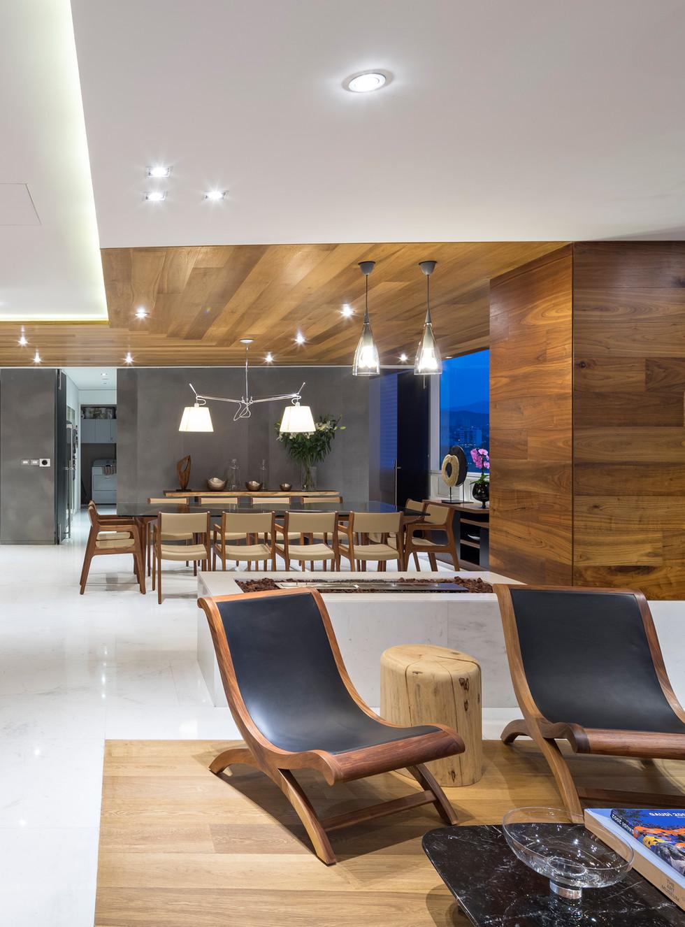 Vidalta Apartment / ASHO