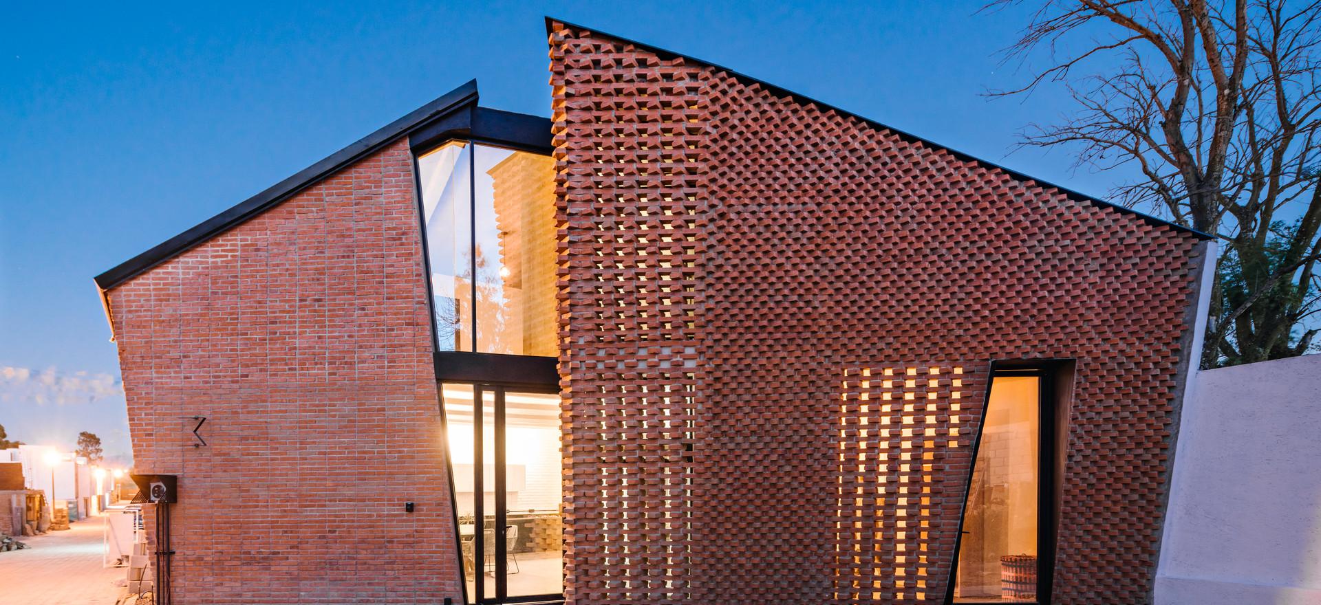 Saint Peter House / Proyecto Cafeína