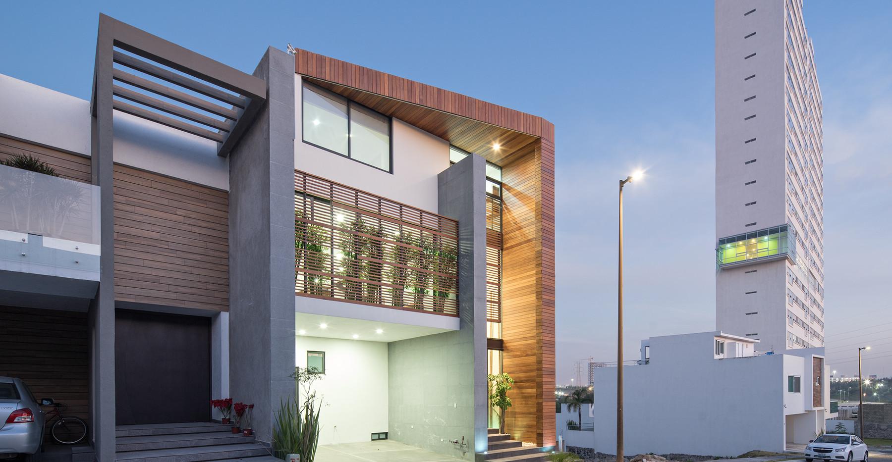 CIMA house / Grupo COPLA Puebla, Mx