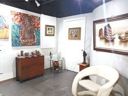 assorted art vintage, Talenti, Butenhoff, Young