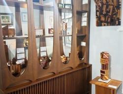 Wood art & boxes D.Pisik