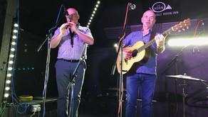 Retune #6 Sunday 2nd September 2018: Liv Austen + Pat Crilly; Greg Camburn + LACK
