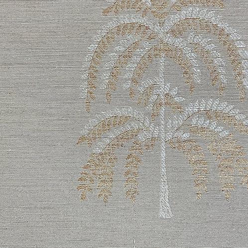 Palm Leaves Silk