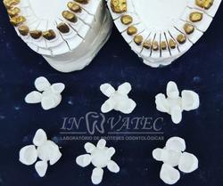 coroas de porcelana cetra press