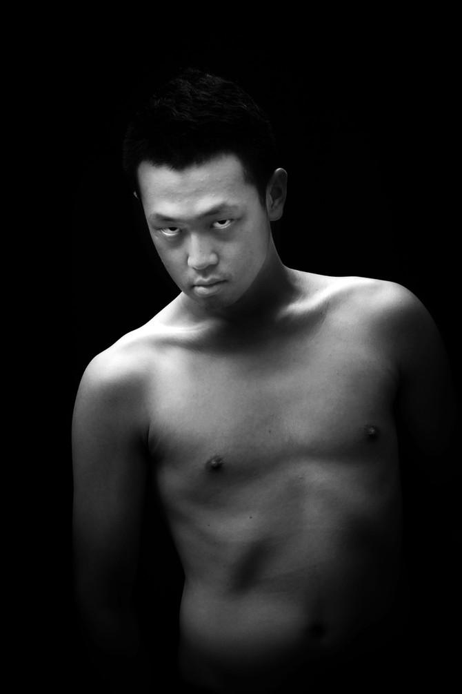 Shinichiro Uchikura Photography in Taiwan 2