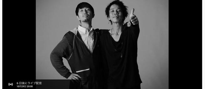内倉真一郎(写真家)× 浅田政志(写真家)オンライントーク開催。
