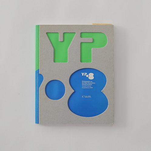 2008年度ヤング・ポートフォリオ 小冊子