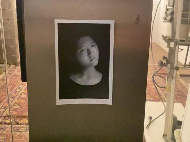 2020ラストエキシビジョン「私の肖像」
