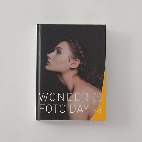 2017Wonder Foto Day図録
