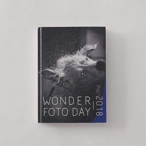 2018Wonder Foto Day 図録