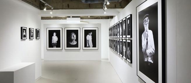 新作個展「私の肖像」有難うございました