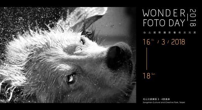 WFD FBカバー写真「犬の戦士団」掲載