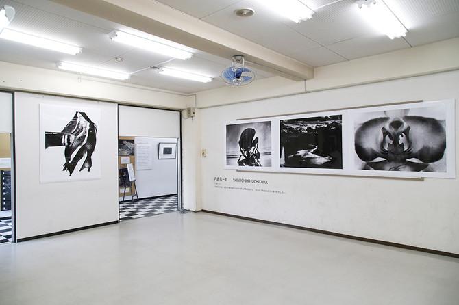 SHASEN Art Festa展示風景