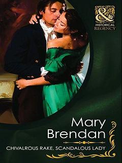 Mary Brendan, Historical Romance