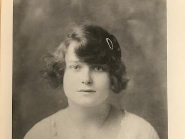 Kay's Grandmother