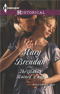 Mary Brendan, Historical Romance, CURRENT TITLES