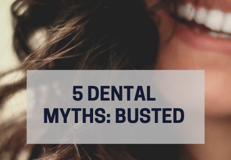 Dental Myths, Busted