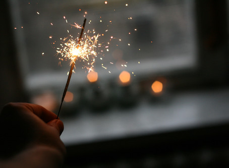 Resolutions and goals you could actually fulfil- January edition