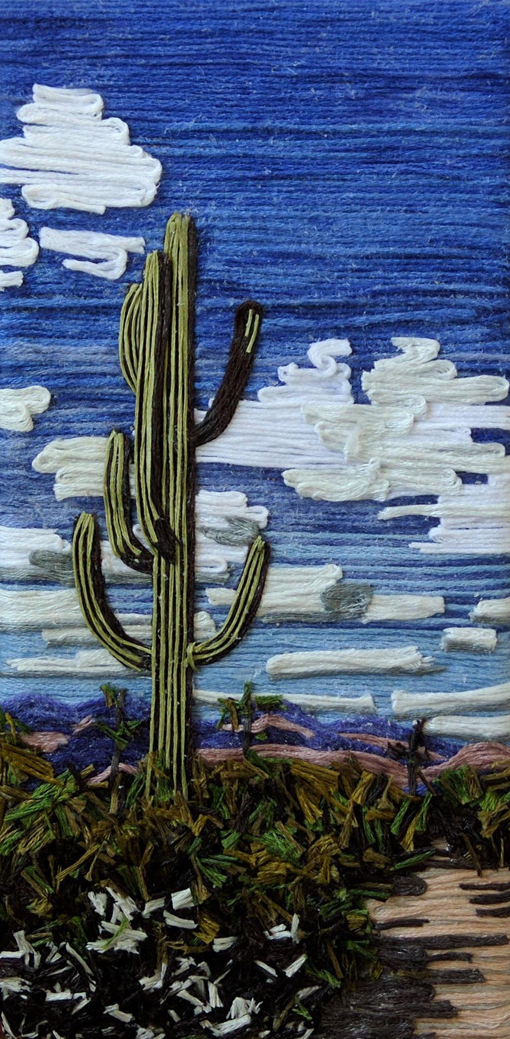 Saguaro | 2017