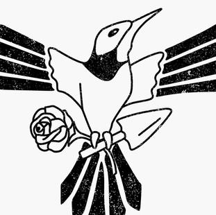 Rosebird Gardens Logo Update + Shirts
