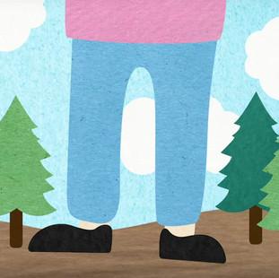 "Music Video: ""I Like Giants"" by Kimya Dawson"