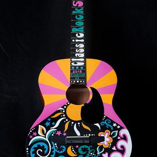 Classic Rock 5K Guitar Awards