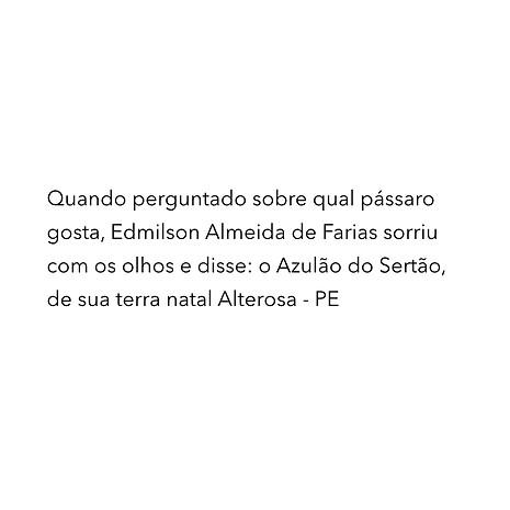 Edmilson Almeida de Farias