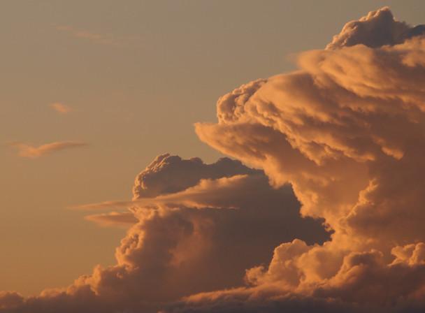 Sunsetcloud
