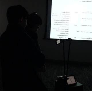 Live reading and Data performance