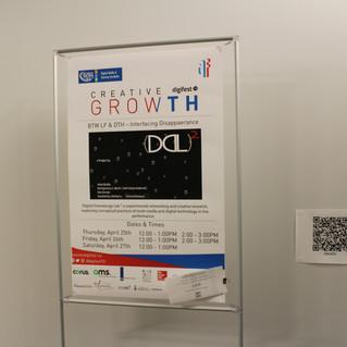 Digifest poster