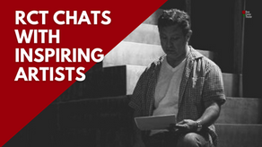 A Conversation with #InspiringArtist Michael Lopez, Artistic Director of Cabrillo Playhouse