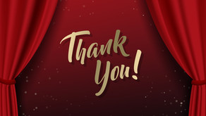 Our Sincerest Thank You to the Artists and Patrons Who Went Above and Beyond in 2020