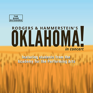 Rodgers and Hammerstein's Oklahoma in Co